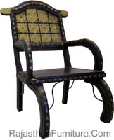 Jodhpur Wooden Rajasthan Furniture, Item code-43