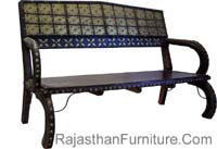 Jodhpur Wooden Rajasthan Furniture, Item code-46