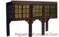 Jodhpur Wooden Rajasthan Furniture, Item code-47