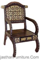 Jodhpur Wooden Rajasthan Furniture, Item code-52