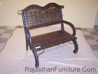 Jodhpur Wooden Rajasthan Furniture, Item code-27