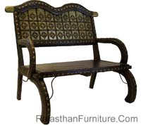 Jodhpur Wooden Rajasthan Furniture, Item code-54