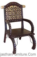 Jodhpur Wooden Rajasthan Furniture, Item code-55