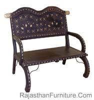 Jodhpur Wooden Rajasthan Furniture, Item code-57