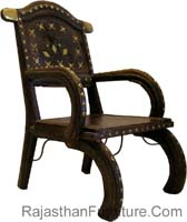 Jodhpur Wooden Rajasthan Furniture, Item code-58