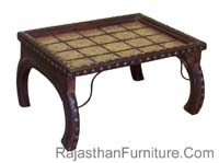 Jodhpur Wooden Rajasthan Furniture, Item code-62