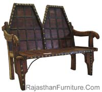 Jodhpur Wooden Rajasthan Furniture, Item code-66