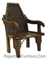 Jodhpur Wooden Rajasthan Furniture, Item code-67