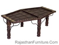 Jodhpur Wooden Rajasthan Furniture, Item code-68