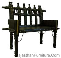 Jodhpur Wooden Rajasthan Furniture, Item code-69