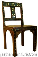 Jodhpur Wooden Rajasthan Furniture, Item code-71