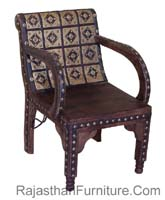 Jodhpur Wooden Rajasthan Furniture, Item code-73