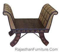 Jodhpur Wooden Rajasthan Furniture, Item code-74