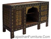 Jodhpur Wooden Rajasthan Furniture, Item code-76