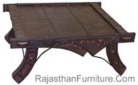 Jodhpur Wooden Rajasthan Furniture, Item code-82