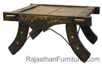 Jodhpur Wooden Rajasthan Furniture, Item code-83