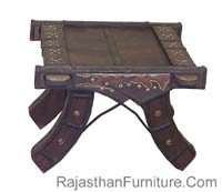 Jodhpur Wooden Rajasthan Furniture, Item code-85
