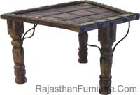 Jodhpur Wooden Rajasthan Furniture, Item code-88