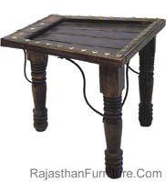 Jodhpur Wooden Rajasthan Furniture, Item code-89