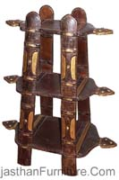 Jodhpur Wooden Rajasthan Furniture, Item code-90