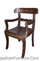 Jodhpur Wooden Rajasthan Furniture, Item code-95