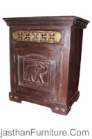 Jodhpur Wooden Rajasthan Furniture, Item code-96