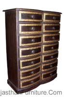 Jodhpur Wooden Rajasthan Furniture, Item code-100