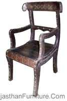 Jodhpur Wooden Rajasthan Furniture, Item code-106