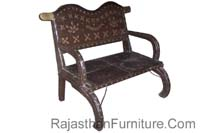 Jodhpur Wooden Rajasthan Furniture, Item code-109
