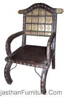 Jodhpur Wooden Rajasthan Furniture, Item code-111