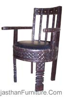 Jodhpur Wooden Rajasthan Furniture, Item code-116