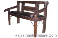 Jodhpur Wooden Rajasthan Furniture, Item code-117
