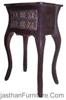 Jodhpur Wooden Rajasthan Furniture, Item code-119