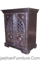Jodhpur Wooden Rajasthan Furniture, Item code-121