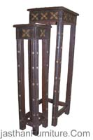 Jodhpur Wooden Rajasthan Furniture, Item code-122