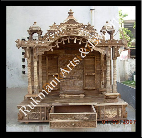 Hindu Temple Furniture Home Design Ideas And Pictures