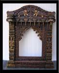 Rukmani arts  wooden   Code 51