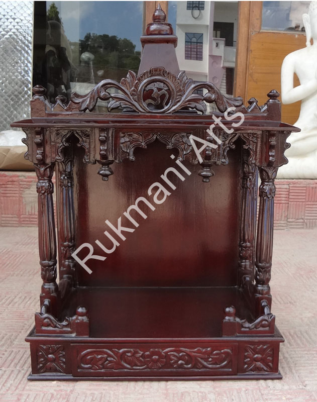 ... Temple, Mandir designs for home with prices, house Wooden Carved