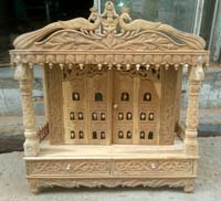 Buy Wooden Temple For Home Mandir Designs For Home With Prices House Wooden Carved